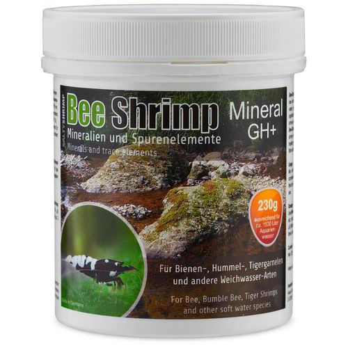 Saltyshrimp Bee Shrimp GH+ 230g