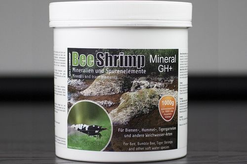 Saltyshrimp Bee Shrimp GH+ 850g