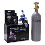 Kit CO2 Solaqua Completo 2L